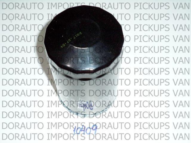 Filtro lubrificante F250 3.9 06/.