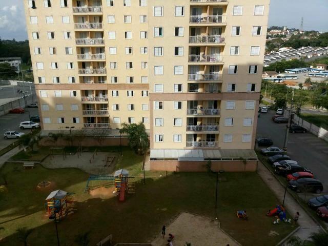 Apartamento com 2 Dormitórios planejados e cozinha planejada - Foto 10