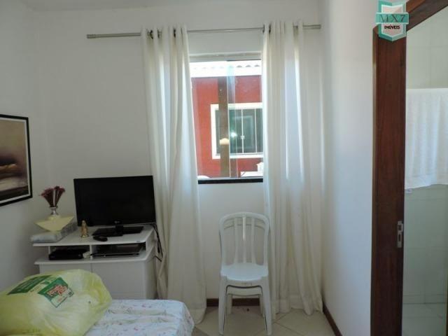 Casa em Barra do Jacuípe próximo a praia com seis amplos quartos - Foto 10