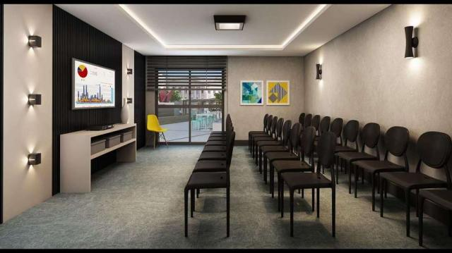 ALL YOU NEED - 17 a 44m² - Curitiba, PR - ID12441 - Foto 8