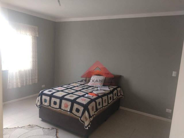 Casa com 3 dormitórios à venda, 143 m² por r$ 500.000,00 - residencial santa paula - jacar - Foto 8