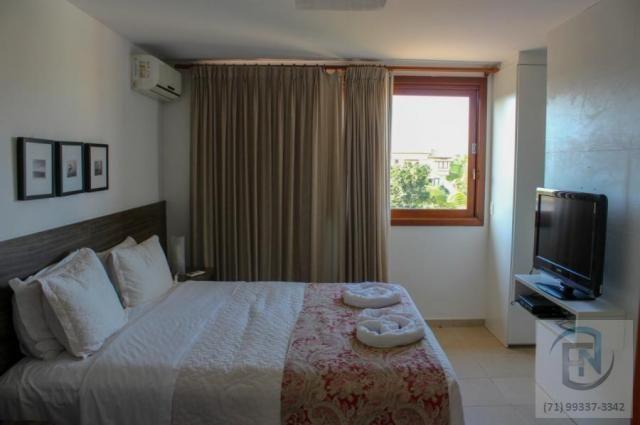 Casa em condomínio para venda em mata de são joão, costa do sauípe, 4 dormitórios, 4 suíte - Foto 10