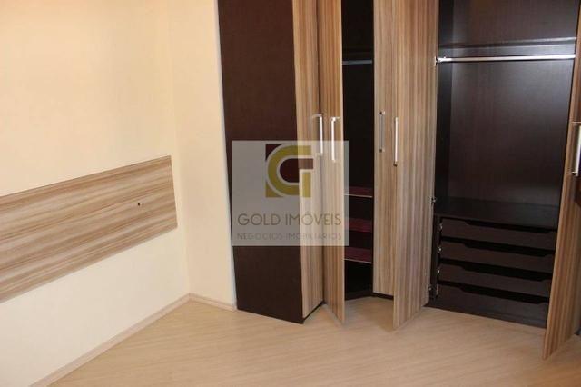G. Sobrado com 2 dormitórios, á venda, no Jardim Califórnia Jacareí - Foto 6