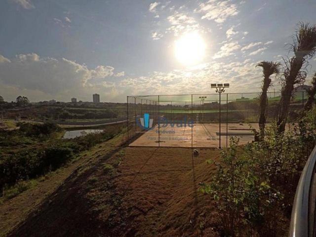 Casa com 3 dormitórios à venda, 160 m² - villa branca - jacareí/sp - Foto 18