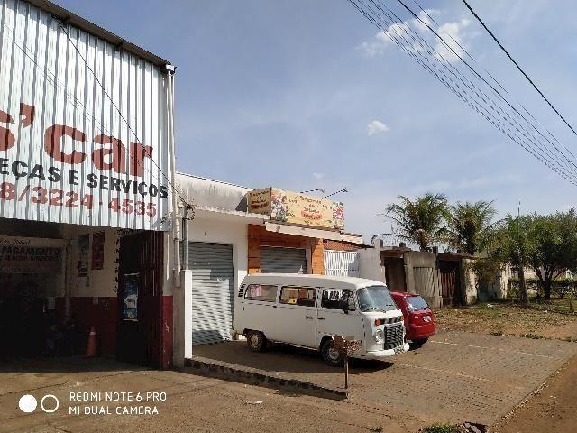 Loja comercial para alugar em Jardim europa, Uberlândia cod:876292 - Foto 4