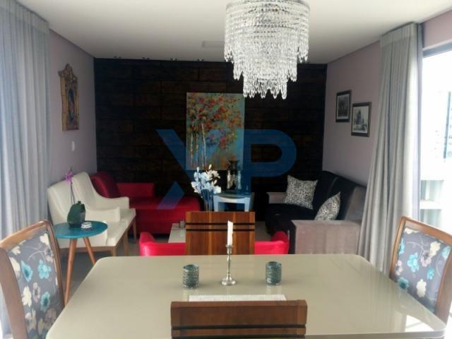 Apartamento à venda com 3 dormitórios em Santo antônio, Divinópolis cod:AP00309