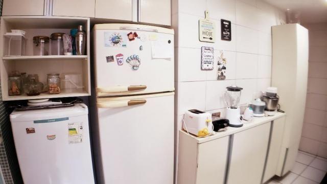 Vendo GRAND LAVOISIER 137 m² 3 Quartos 2 Suítes 2 Closets 4 WCs 2 Vagas PONTA VERDE - Foto 20
