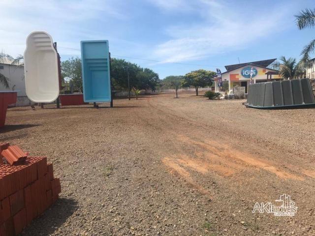 8046 | terreno à venda em zona 11a, cianorte - Foto 3