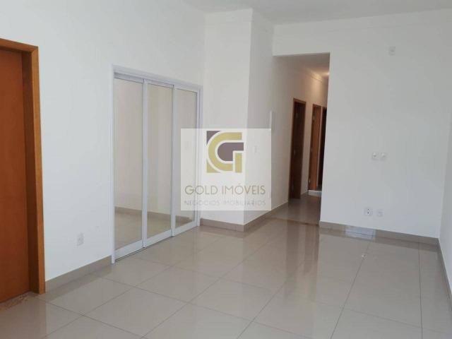 G. Casa com 3 dormitórios à venda, Villa Branca - Jacareí/SP - Foto 3