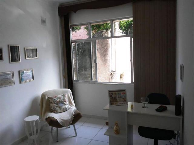 Apartamento à venda com 1 dormitórios em Olaria, Rio de janeiro cod:359-IM401616 - Foto 2
