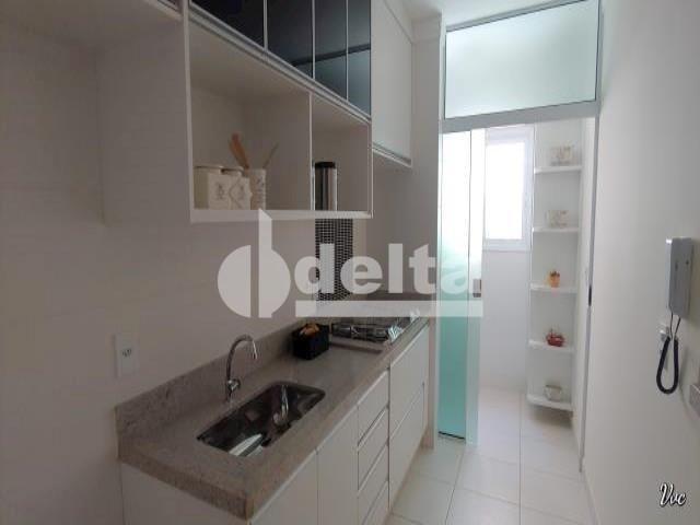 Apartamento à venda com 2 dormitórios em Santa mônica, Uberlândia cod:33560 - Foto 2