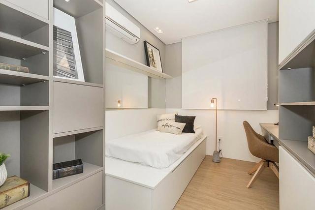 Apartamentos de 2 e 3 dormitórios - Foto 8