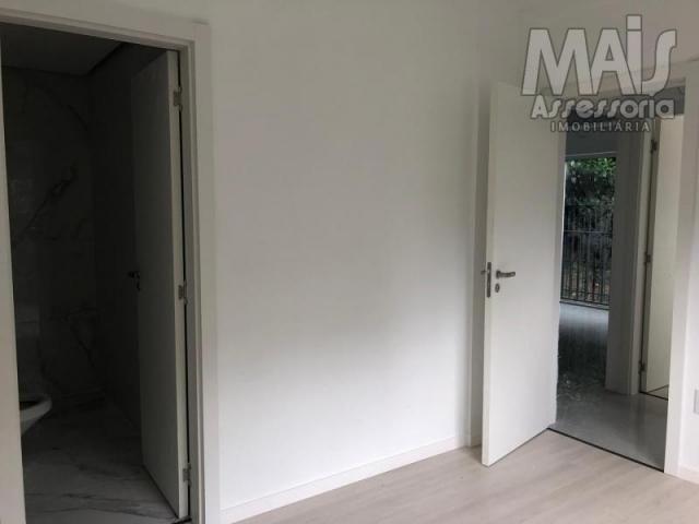 Apartamento para venda em novo hamburgo, hamburgo velho, 2 dormitórios, 1 suíte, 1 banheir - Foto 6
