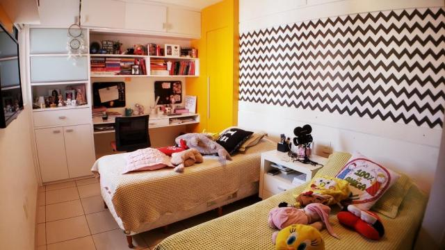Vendo GRAND LAVOISIER 137 m² 3 Quartos 2 Suítes 2 Closets 4 WCs 2 Vagas PONTA VERDE - Foto 9