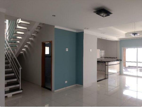 Casa Residencial Villa Branca - Jacarei - Foto 3