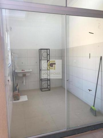 G.Casa com 3 dormitórios à venda, Villa Branca - Jacareí/SP - Foto 15