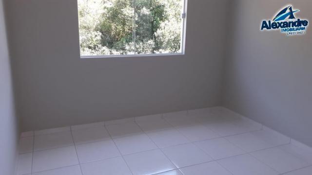 Apartamento novo no bairro nereu ramos em jaraguá do sul. - Foto 6