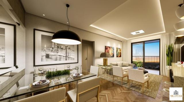 Apartamento à venda com 3 dormitórios em Jardim américa, São leopoldo cod:AP00026 - Foto 5