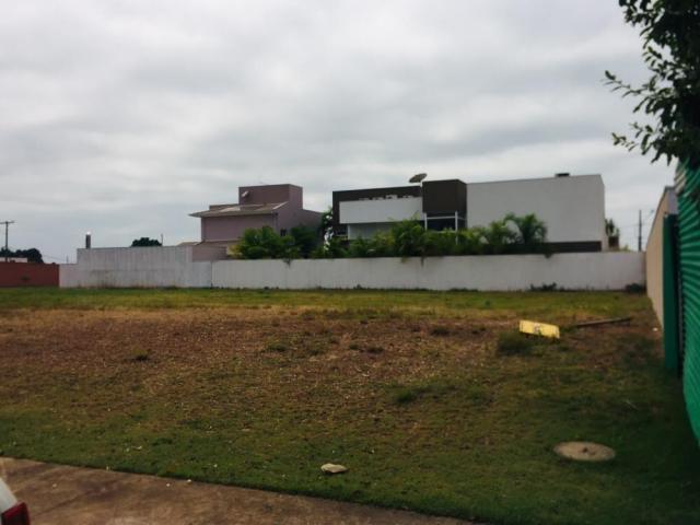 Terreno à venda, 750 m² - loteamento alphaville ii - cuiabá/mt - Foto 2