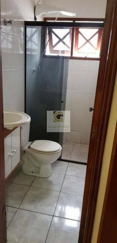 G. Sobrado com 2 dormitórios, á venda, no Jardim Califórnia Jacareí - Foto 17