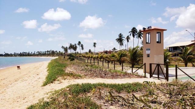 Vendo Terreno 432 m² Corais do Sonho Verde Condomínio Fechado Beira-mar em Paripueira - Foto 14