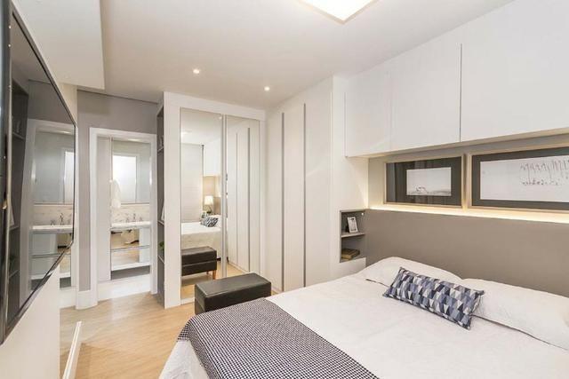 Apartamentos de 2 e 3 dormitórios - Foto 9