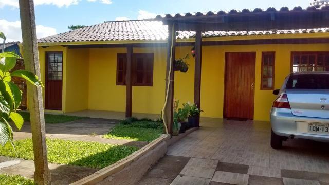 Vendo casa alvenaria cachoeira do sul - Foto 2