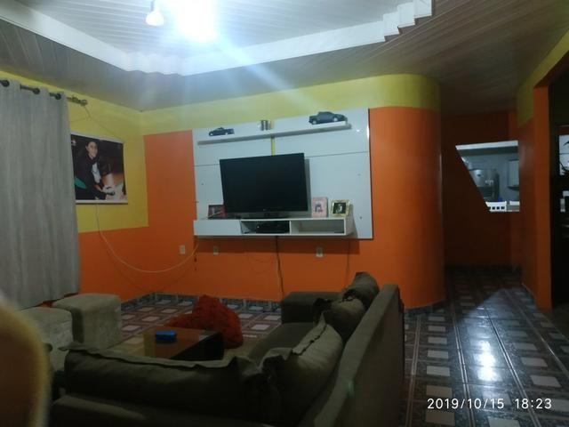 Casa Titulada e registrada em cartório de imóveis no Zerão - Foto 6