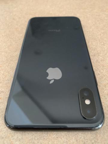 IPhone X 256GB Preto Desbloq Garantia Troca - Foto 4