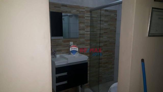 Casa com 2 dormitórios à venda, 400 m² por r$ 650.000 - setor habitacional arniqueiras - á - Foto 8