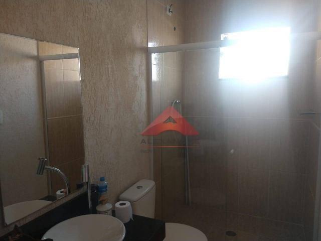 Casa com 3 dormitórios à venda, 143 m² por r$ 500.000,00 - residencial santa paula - jacar - Foto 10