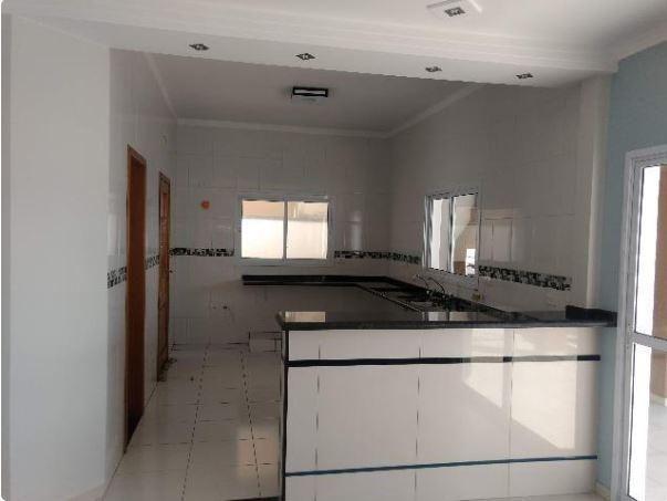 Casa Residencial Villa Branca - Jacarei - Foto 7