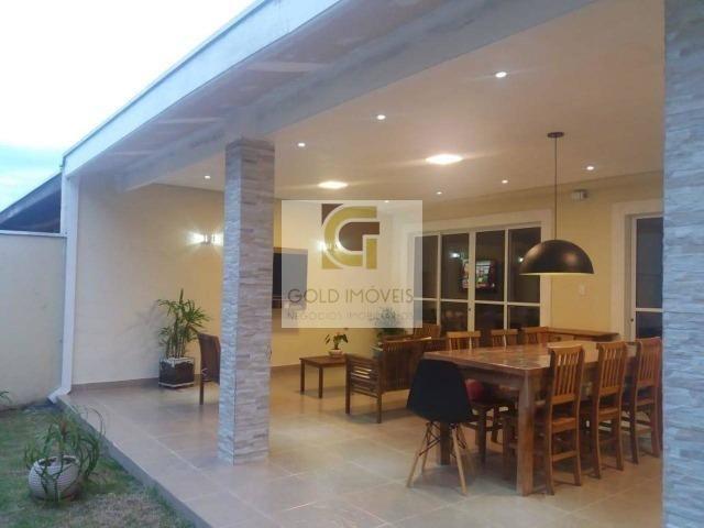 G, Sobrado com 3 dormitórios, á venda, Vila Branca Jacareí - Foto 3