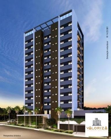 Apartamento à venda com 3 dormitórios em Jardim américa, São leopoldo cod:AP00026
