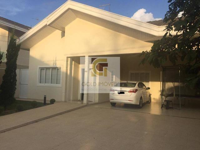 G. Casa com 3 dormitórios para alugar, Jardim Altos de Santana I - Jacareí/SP - Foto 9