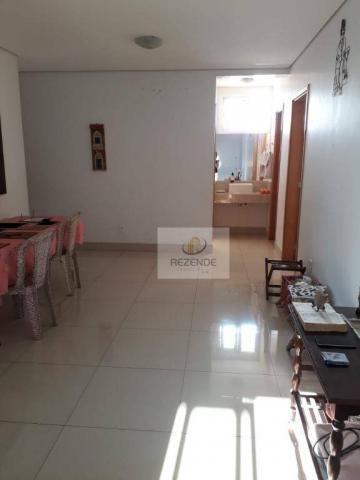 Apartamento à venda, 159 m² por R$ 850.000,00 - Plano Diretor Sul - Palmas/TO - Foto 3