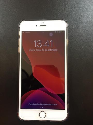 IPHONE 6s PLUS 64gb COMPLETO!!