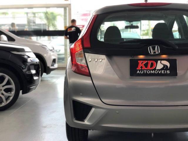 Honda Fit 1.5 EX CVT - Foto 7