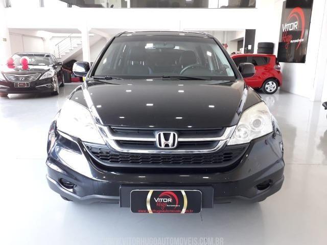 Honda CRV Lx 2.0 16V 2wd - Foto 2