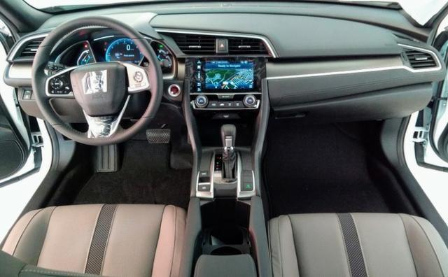 Honda Civic EXL 2.0 CVT - Zero KM - Mod 2020 - Foto 14