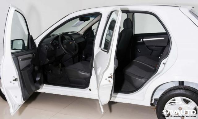 Chevrolet Celta Celta LT 1.0 MPFI 8V FlexP 4P - Foto 10