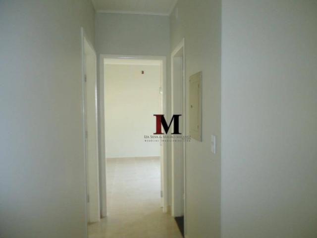 Alugamos casa em cond fechado estilo edicula - Foto 12