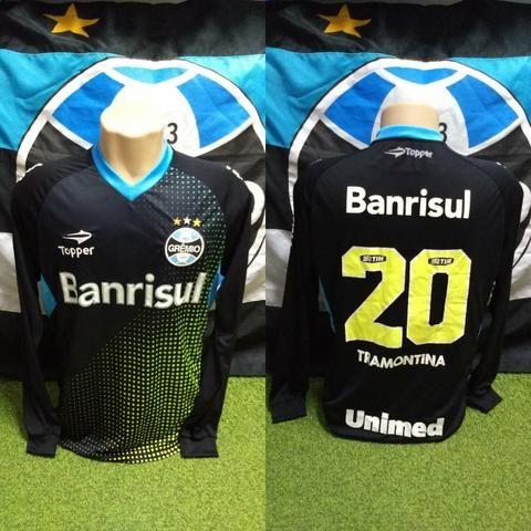 Camisa Grêmio (de jogo)