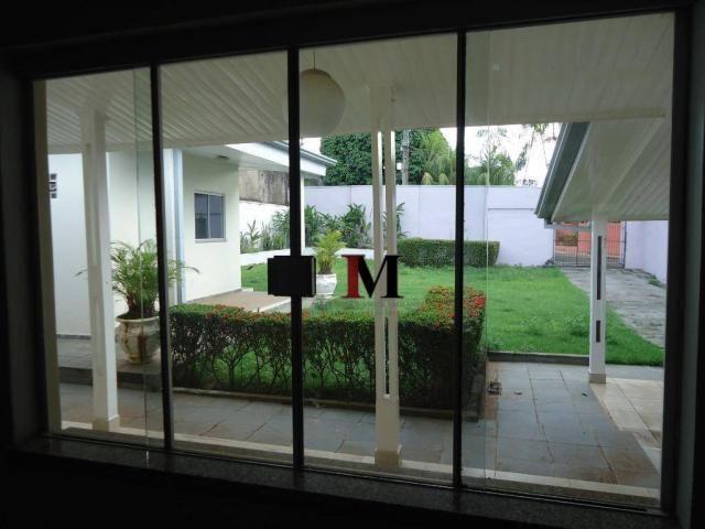 Alugamos casa em cond fechado estilo edicula - Foto 4