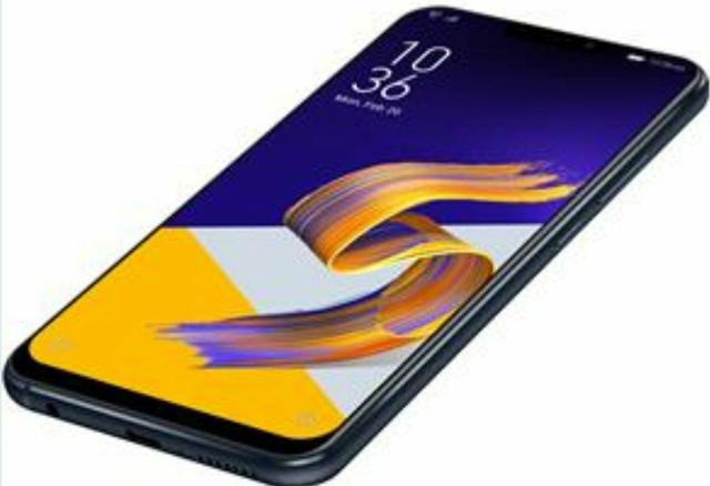 Zenfone 5 perfeito estado 64 GB - Foto 2