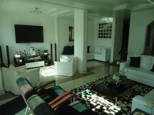 FZ00066 - Casa triplex com 04 quartos em Itapuã - Foto 4
