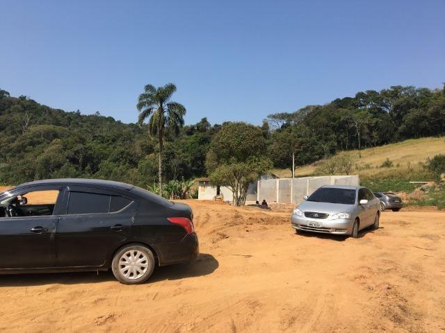GE Mairiporã 500m2 lindo terreno por R$10.000 de entrada.GE - Foto 8