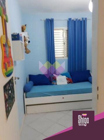 Casa em Condomínio - Zona Sul - REF0136 - Foto 6