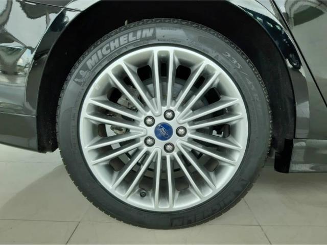 Ford Fusion Titanium 2.0 AWD - Foto 12