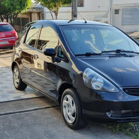 Honda Fit LX 1.4 Mec - Foto 2